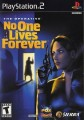 Playstation 2 - The Operative - No one lives Forever (nur CD) (gebraucht)