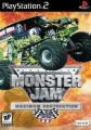 Playstation 2 - Monster Jam: Maximum Destrucion (mit OVP) (gebraucht)