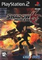 Playstation 2 - Shadow the Hedgehog (mit OVP) (gebraucht)