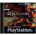 Playstation 1 - Legend of Dragoon (mit OVP) (gebraucht)