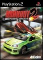 Playstation 2 - Burnout 2: Point of Impact (mit OVP) (gebraucht)