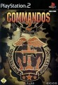 Playstation 2 - Commandos 2: Men of Courage (mit OVP) (gebraucht)