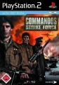 Playstation 2 - Commandos: Strike Force (mit OVP) (gebraucht) USK18