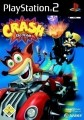 Playstation 2 - Crash: Tag Team Racing (mit OVP) (gebraucht)