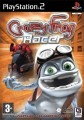 Playstation 2 - Crazy Frog Racer feat. The Annoying Thing (mit OVP) (gebraucht)