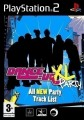 Playstation 2 - Dance UK XL Party Game (mit OVP) (gebraucht)