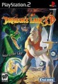 Playstation 2 - Dragon's Lair 3D: Return to the Lair (mit OVP) (gebraucht)