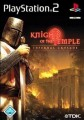 Playstation 2 - Knights of the Temple - Infernal Crusade (mit OVP) (gebraucht)