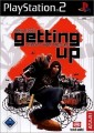 Playstation 2 - Marc Ecko's Getting Up: Contents Under Pressure (mit OVP) (gebraucht)