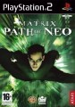 Playstation 2 - Matrix: The Path of Neo (mit OVP) (gebraucht)