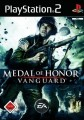 Playstation 2 - Medal of Honor: Vanguard (mit OVP) (gebraucht) USK18