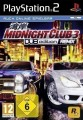 Playstation 2 - Midnight Club 3 - DUB Edition Remix (mit OVP) (gebraucht)