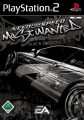 Playstation 2 - Need for Speed: Most Wanted - Black Edition (mit OVP) (gebraucht)