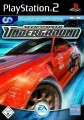 Playstation 2 - Need for Speed: Underground (mit OVP) (gebraucht)