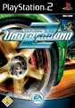 Playstation 2 - Need for Speed: Underground 2 (mit OVP) (gebraucht)