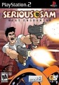Playstation 2 - Serious Sam - Next Encounter (mit OVP) (gebraucht)