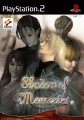 Playstation 2 - Shadow of Memories (mit OVP) (gebraucht)