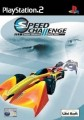 Playstation 2 - Speed Challenge - Jacques Villeneuve's Racing (mit OVP) (gebraucht)