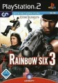Playstation 2 - Tom Clancy's Rainbow Six 3 (mit OVP) (gebraucht)