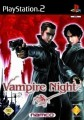Playstation 2 - Vampire Night (Lightgun kompatibel) (mit OVP) (gebraucht)