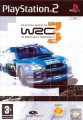 Playstation 2 - WRC 3 - World Rally Championship (mit OVP) (gebraucht)