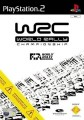 Playstation 2 - WRC World Rally Championship (mit OVP) (gebraucht)
