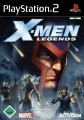 Playstation 2 - X-Men Legends (mit OVP) (gebraucht)
