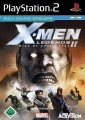 Playstation 2 - X-Men Legends 2 - Rise of Apocalypse (mit OVP) (gebraucht)