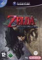 GameCube - The Legend of Zelda: Twilight Princess (mit OVP) (gebraucht)