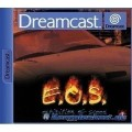 Dreamcast - E.O.S. Exhibition Of Speed (NEU & OVP) (SEALED)