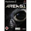 Playstation 2 - Area 51 - Limited Steelbook Collectors Edition (mit OVP) (gebraucht) USK18