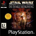 Playstation 1 - Star Wars: Episode 1 Die dunkle Bedrohung / The Phantom Menace (nur CD) (gebraucht)