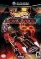 GameCube - Hot Wheels World Race (mit OVP) (gebraucht)