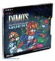 Philips CD-i - Dimo's Quest (NEU & OVP)
