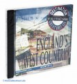 Philips CD-i - England's West Country (NEU & OVP)