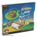Philips CD-i - Flintstones Jetsons Timewarp (NEU & OVP)