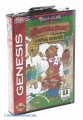 Mega Drive - Berenstain Bears (US-Import) (NEU & OVP)