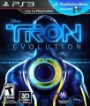 PS3 - Tron: Evolution (NEU & OVP)