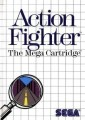 Master System - Action Fighter (Modul) (gebraucht)