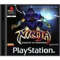 Playstation 1 - Ninja - Shadow of Darkness (nur CD) (gebraucht)