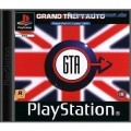 Playstation 1 - Grand Theft Auto - Mission Pack #1: London 1969 (nur CD) (gebraucht)