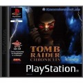 Playstation 1 - Tomb Raider 5: Die Chronik / Chronicles (nur CD) (gebraucht)