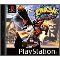 Playstation 1 - Crash Bandicoot 3 - Warped (nur CD) (gebraucht)