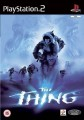 Playstation 2 - The Thing (mit OVP) (gebraucht)