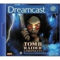 Dreamcast - Tomb Raider Die Chronik - Chronicles (CD mit Anl.) (gebraucht)