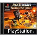 Playstation 1 - Star Wars - Demolition (nur CD) (gebraucht)