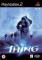 Playstation 2 - The Thing (nur CD) (gebraucht)
