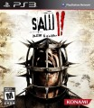 PS3 - Saw 2: Flesh and Blood (NEU & OVP) USK18