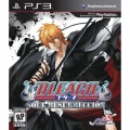 PS3 - Bleach: Soul Resurreccion (NEU & OVP)