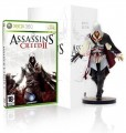 Xbox 360 - Assassins Creed 2 White Edition (mit OVP) (gebraucht)